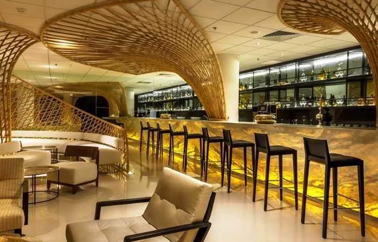 Hyatt Place Taghazout Bay - Bar - 4