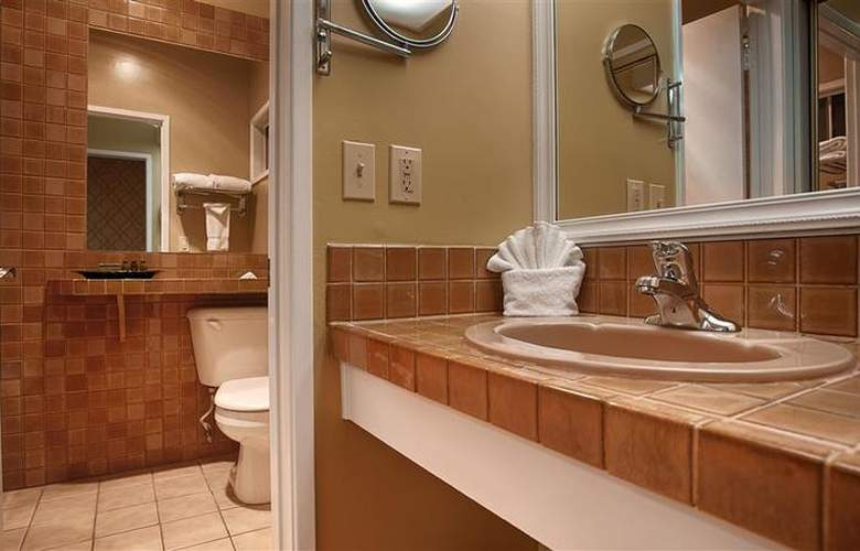Best Western Plus Encina Lodge & Suites - Room - 30