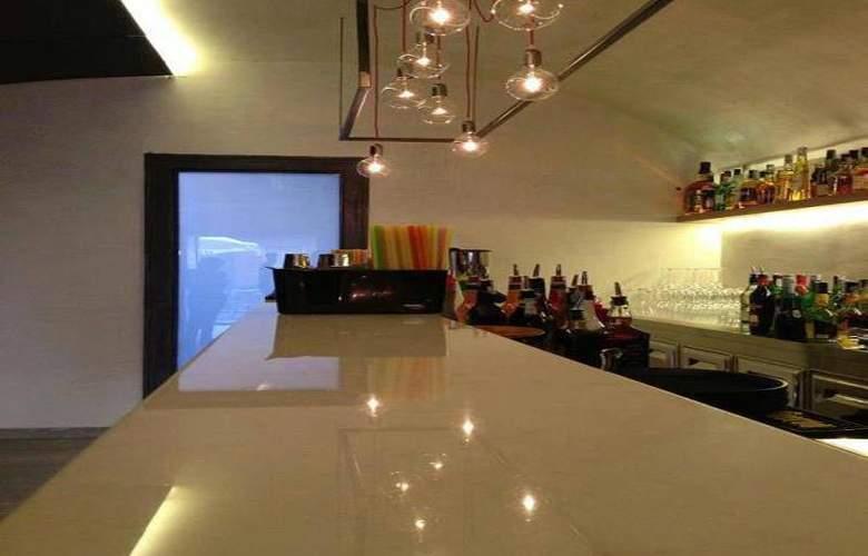 Bayard Rooms - Bar - 23