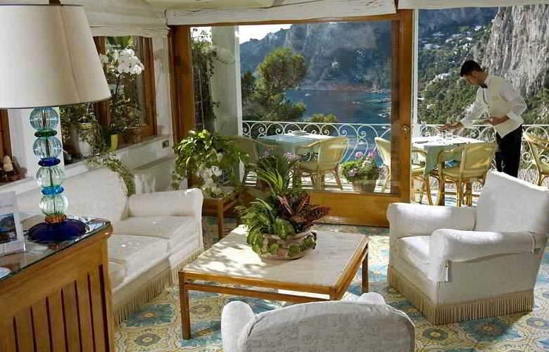 Villa Brunella - Hotel - 5