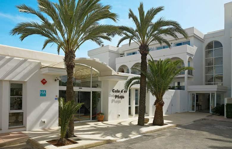 Cala d'Or Playa - Hotel - 0