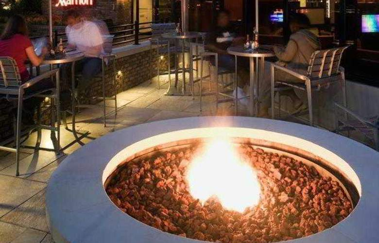 Richmond Marriott - Hotel - 4
