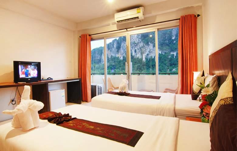 Ascot Krabi - Room - 1
