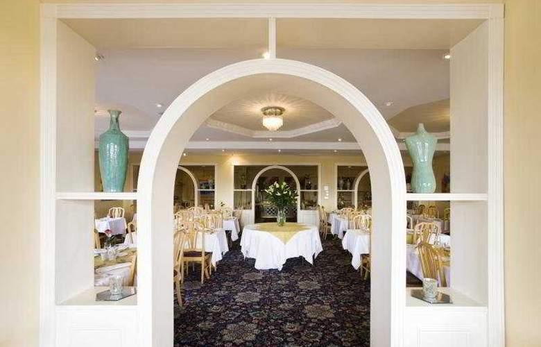 Flannerys Hotel Galway - Restaurant - 11
