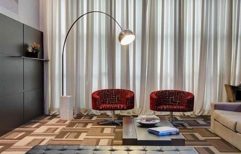 Mercure Belo Horizonte Lifecenter Hotel - Hotel - 32
