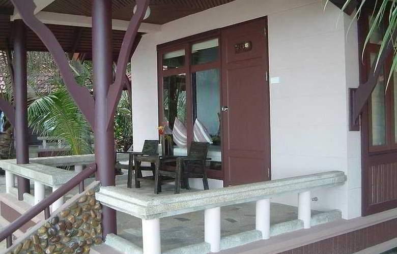 First Bungalow Beach Resort - General - 3