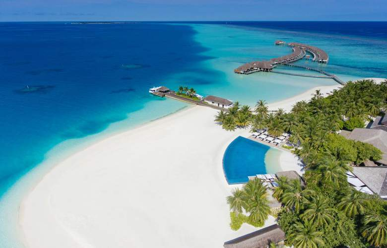 Velassaru Maldives - Hotel - 13