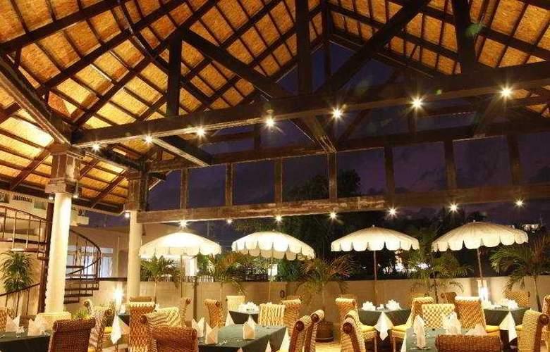 Palmyra Patong Resort - Restaurant - 12