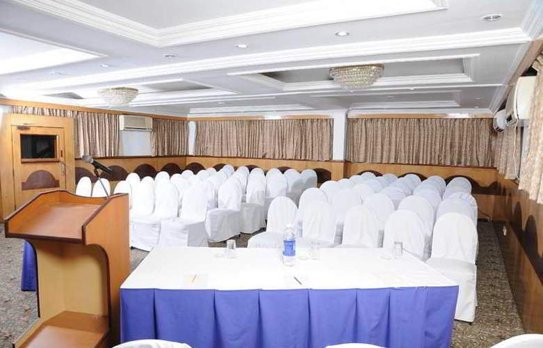Raj Park - Conference - 17