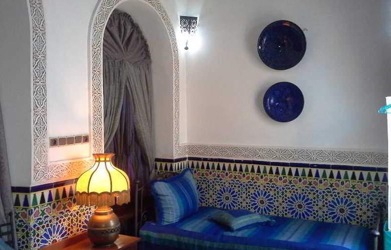 Maison Arabo-Andalouse - Room - 41
