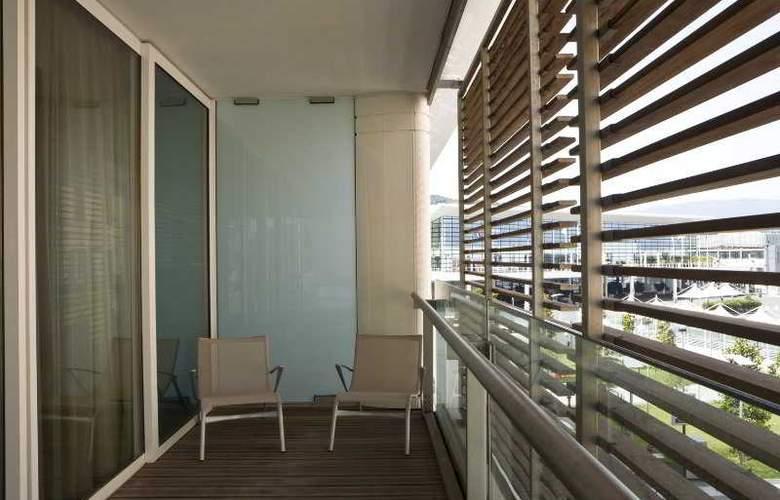 NH Savona Darsena - Terrace - 20
