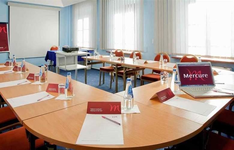 Mercure Zamosc Stare Miasto - Conference - 16