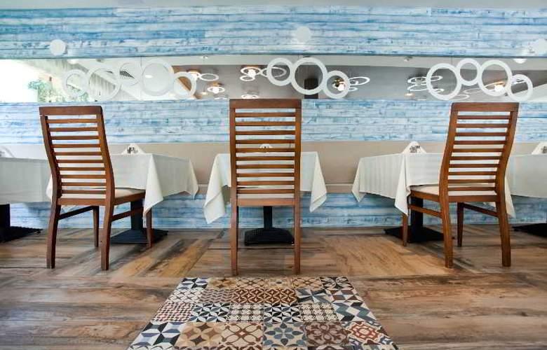 Lion Sunny Beach - Restaurant - 22