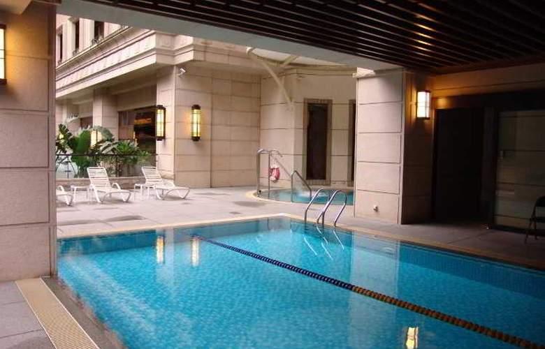 Fullon Shenkeng - Pool - 9