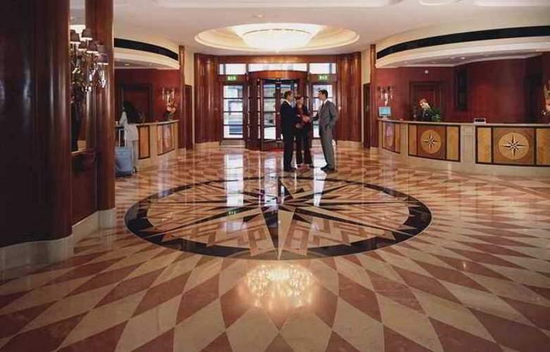 Hilton London Paddington - General - 9