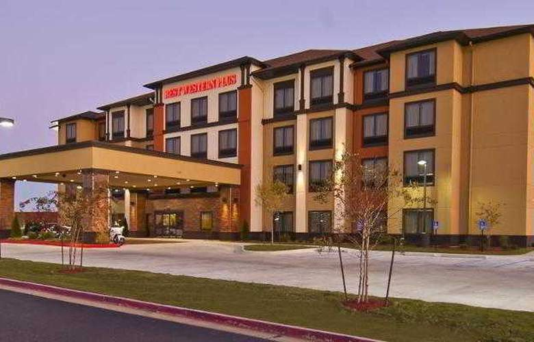 Best Western Tupelo Inn & Suites - Hotel - 18