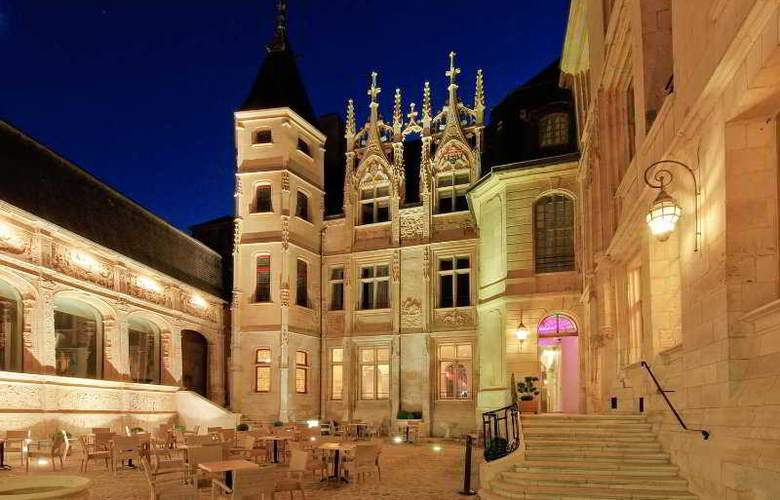 De Bourgtheroulde - Hotel - 0