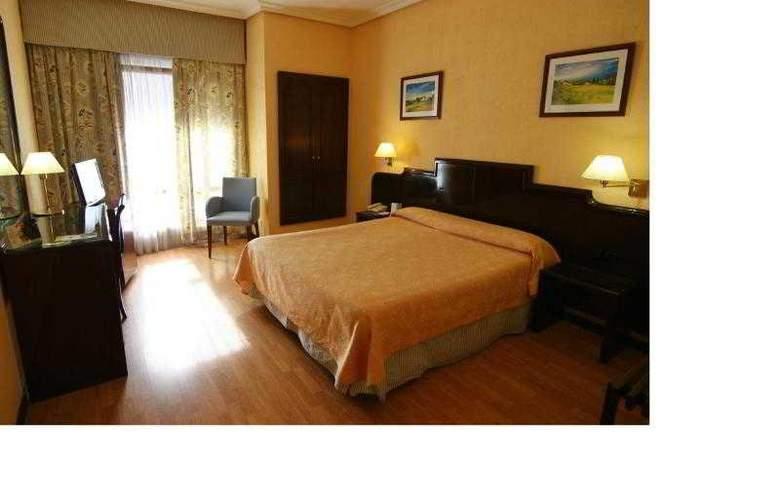 Hotel Alcantara (Antes Husa) - Room - 12