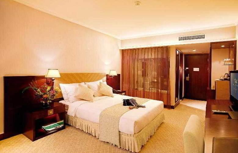 Emperor  Macau - Room - 8