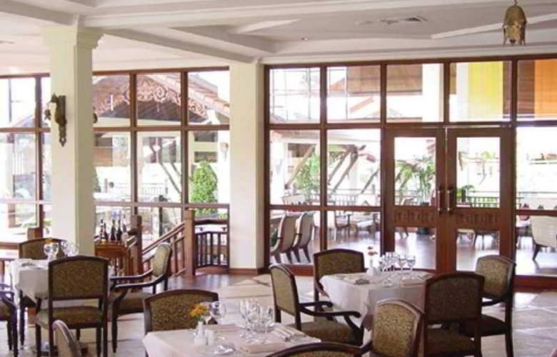 Angkor Palace Resort & Spa - Restaurant - 10