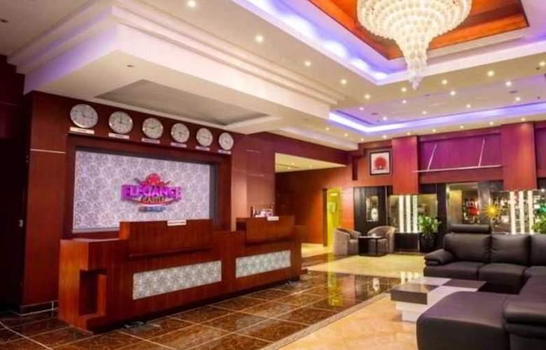 Elegance Castle Hotel - General - 6