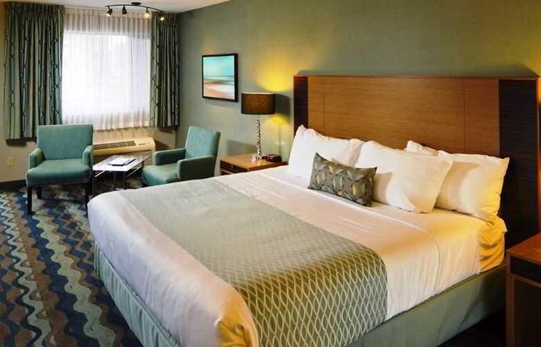 Accent Inn Kamloops - Room - 19