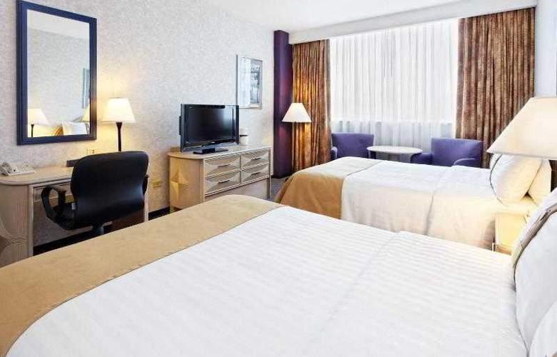 Holiday Inn Monterrey Parque Fundidora - General - 0