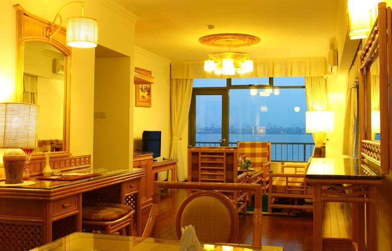 Thang Loi - Room - 2