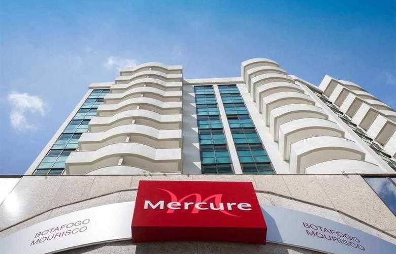 Mercure Botafogo Mourisco - Hotel - 9
