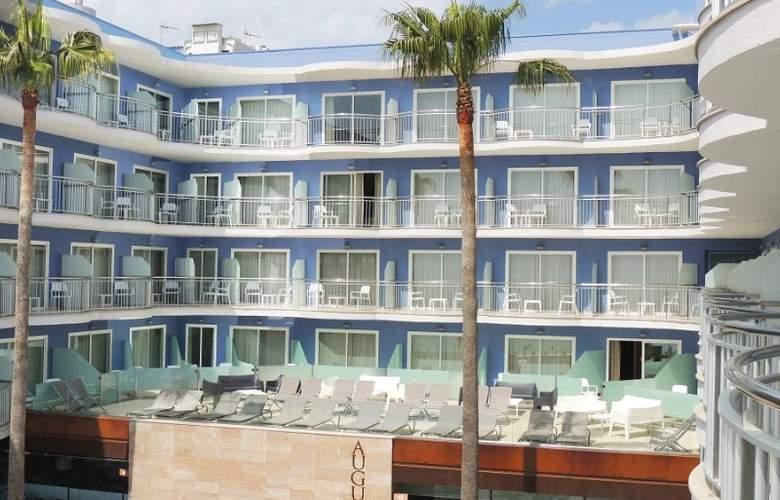 Augustus - Hotel - 8