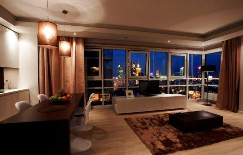 Platinum Residence - Room - 2