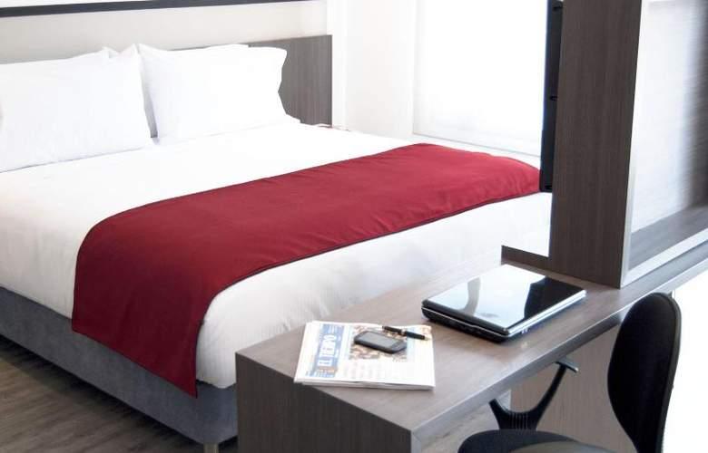 Best Western Calleja Suites - Hotel - 5