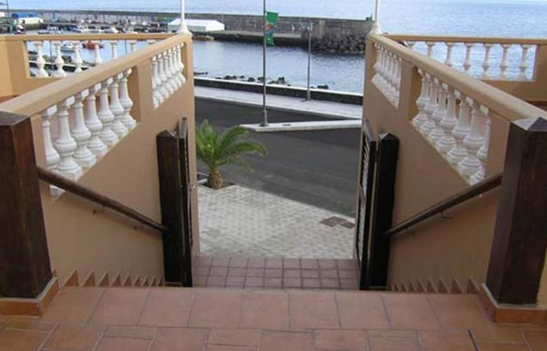 Arenas Blancas - Hotel - 1