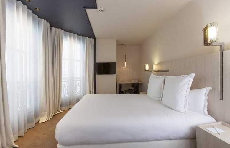 Hotel de Nell - Room - 13