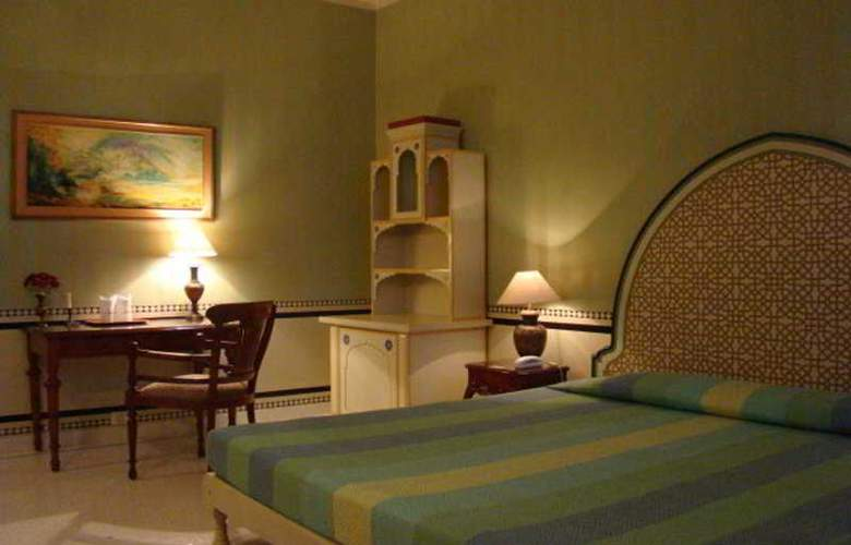 Gaj Kesri - Room - 6