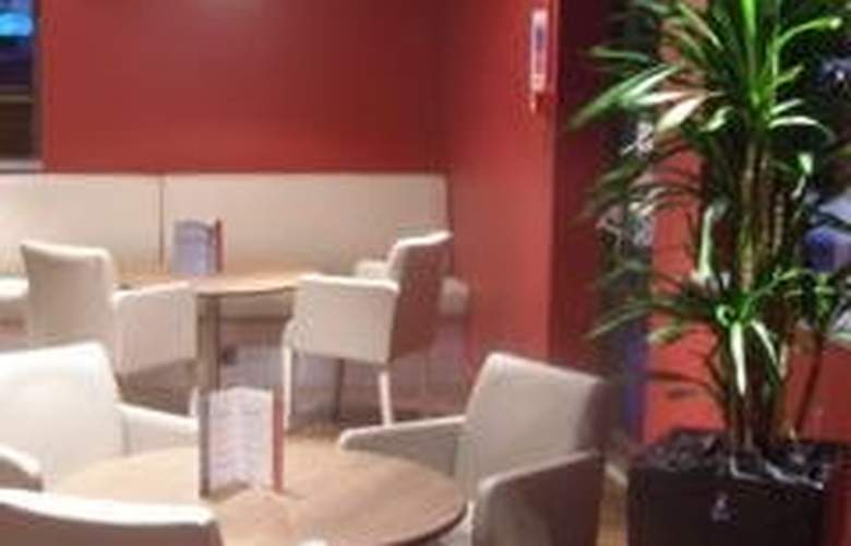 Campanile Swindon - Restaurant - 4