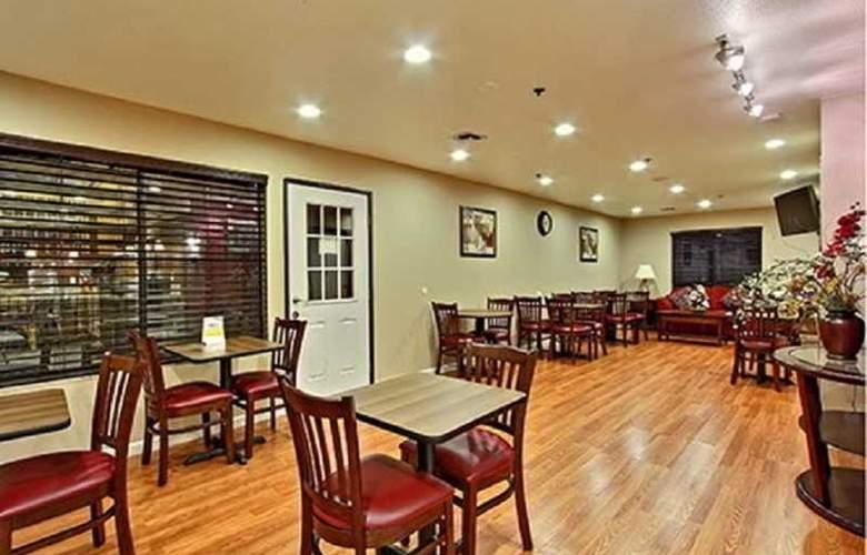 Days Inn & Suites by Wyndham Rancho Cordova - Restaurant - 5