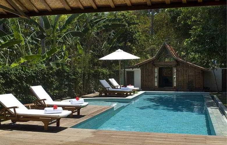 Villa Ekidoka - Pool - 3