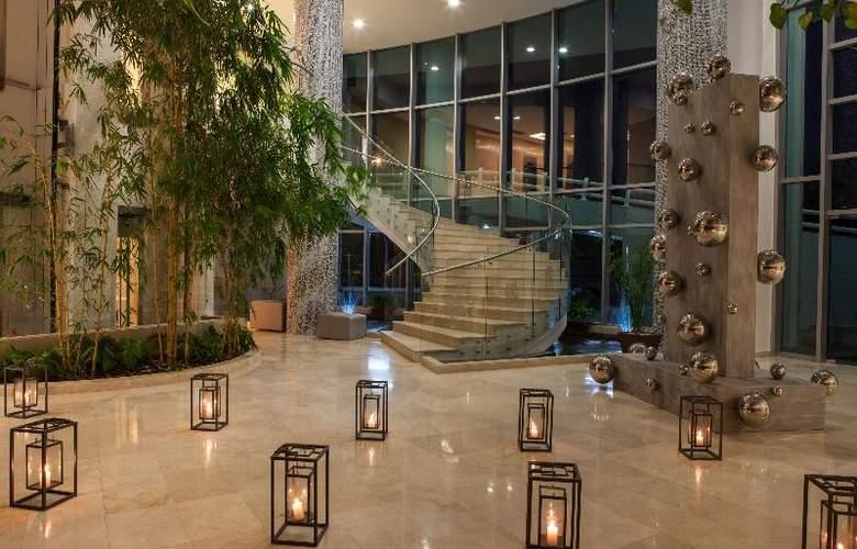 Las Americas Torre Del Mar - Hotel - 14