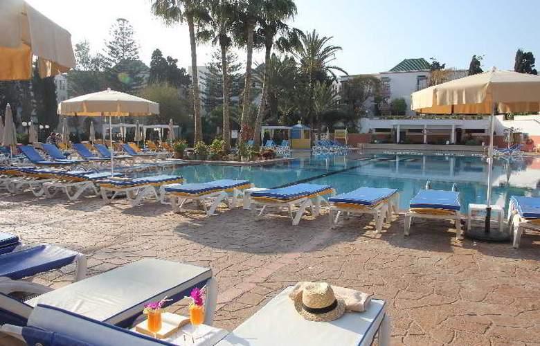 LTI Agadir Beach Club - Pool - 16