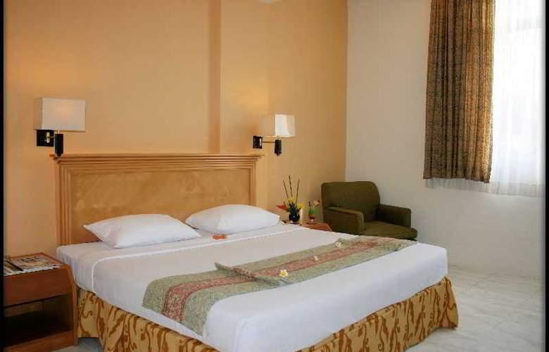 Kuta Station Hotel & Spa Bali - Room - 2
