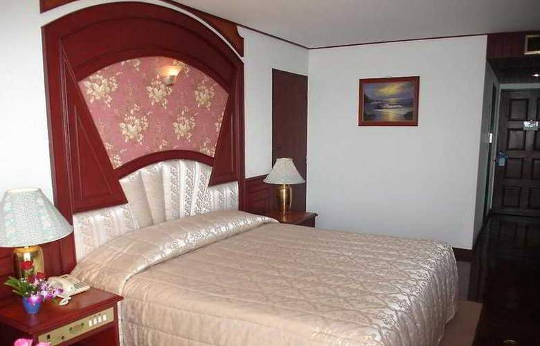 Welcome Jomtien Beach Hotel - Room - 5