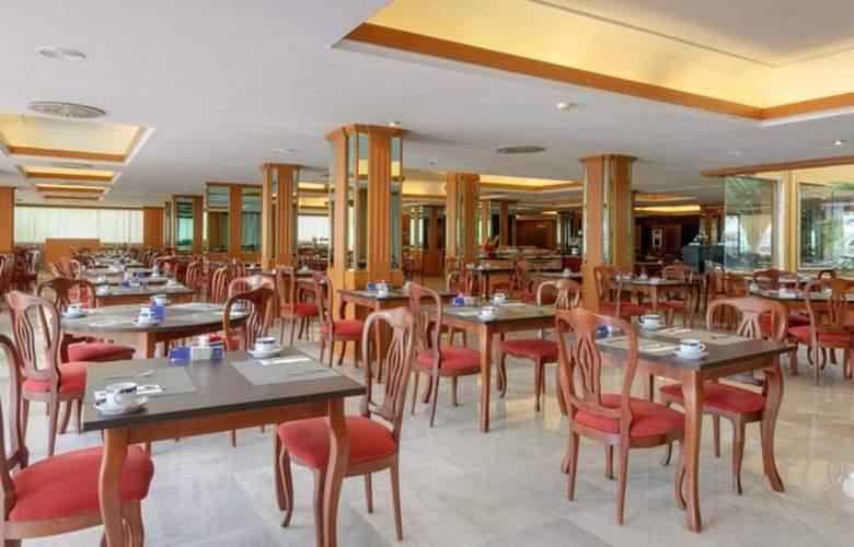 Palma Bellver by Meliá - Restaurant - 30