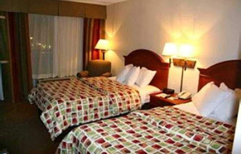 Garden Plaza Hotel - Room - 2