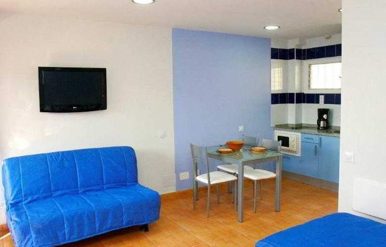 Estudios Don Gregorio - Room - 2