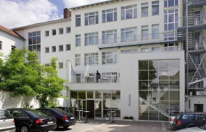 Loccumer Hof - Hotel - 0