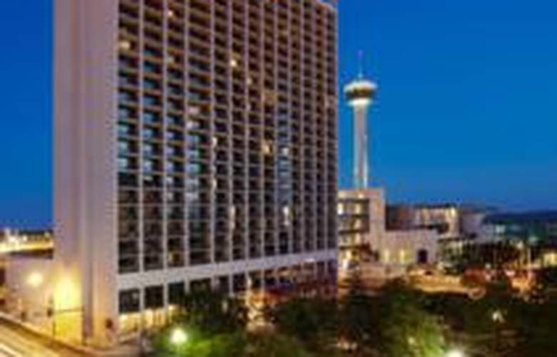 San Antonio Marriott Riverwalk - Hotel - 0