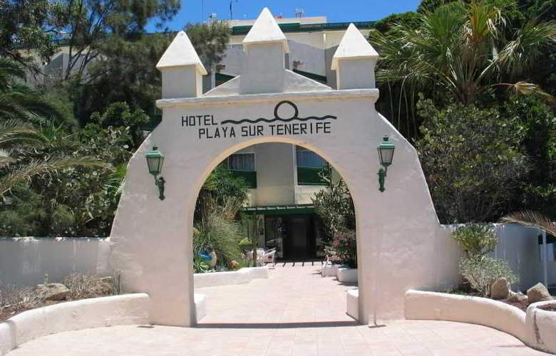 Playa Sur Tenerife - Hotel - 2