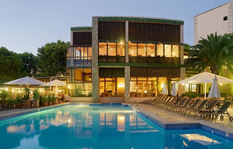 H10 Punta Negra Resort Hotel - Pool - 20