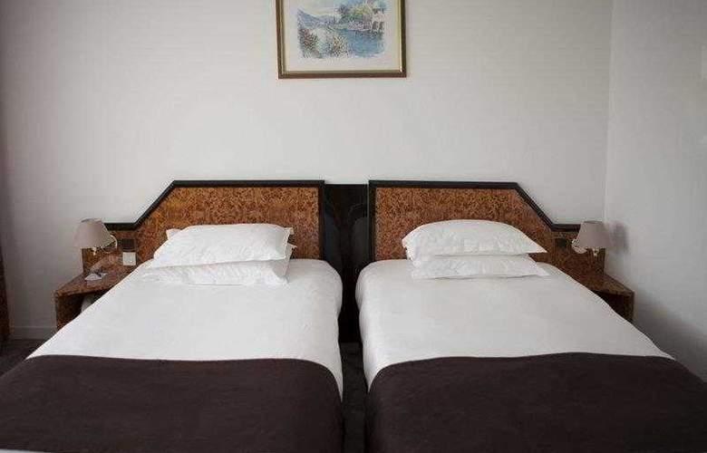 Best Western Le Galice Centre-Ville - Hotel - 21